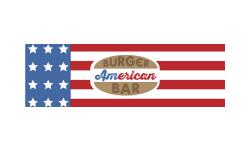Logo Burger Bar