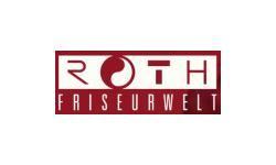 Roth Friseur logo