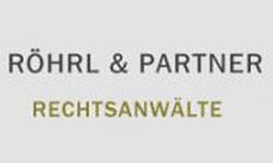 Logo Roehrl Kanzlei