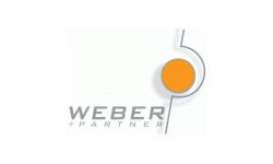 Weber und Partner Logo