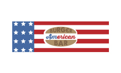 Logo Burger Bar