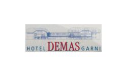 Hotel Demas Logo