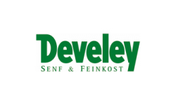 Logo Feinkost Develey