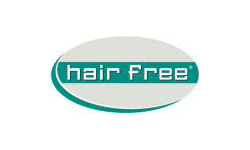 Logo Hairfree