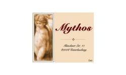 Logo Mythos