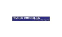 Immobilien Ringer Logo