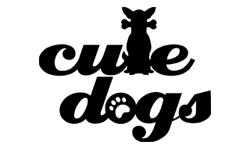 zeigt das Logo von Cute Dogs Unterhaching