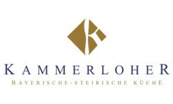 zeigt das Logo vom Wirtshaus Kammerloher